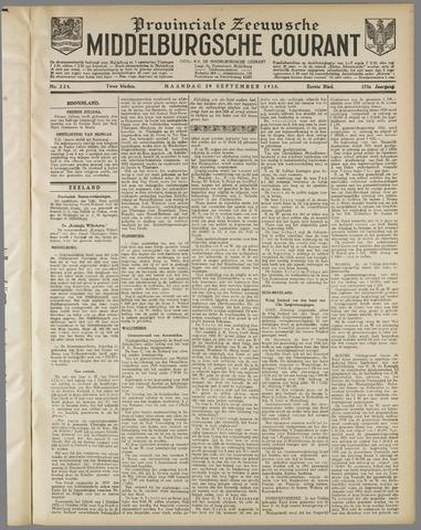 Middelburgsche Courant 1930-09-29
