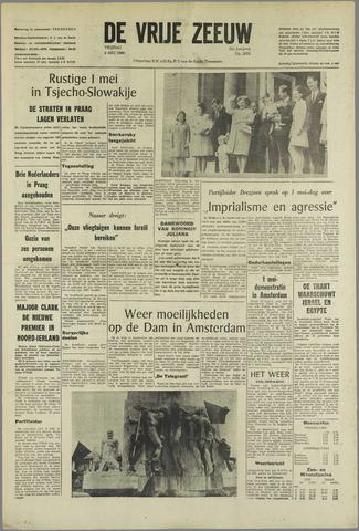 de Vrije Zeeuw 1969-05-02