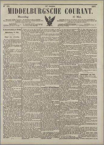 Middelburgsche Courant 1897-05-17