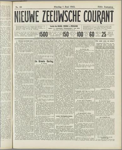 Nieuwe Zeeuwsche Courant 1915-06-01