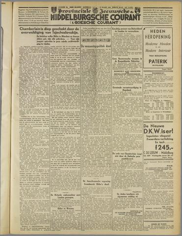 Middelburgsche Courant 1939-03-18
