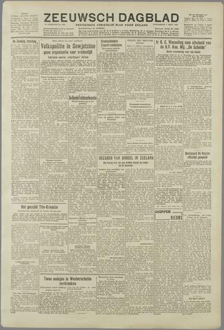 Zeeuwsch Dagblad 1949-09-01