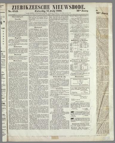 Zierikzeesche Nieuwsbode 1880-07-31