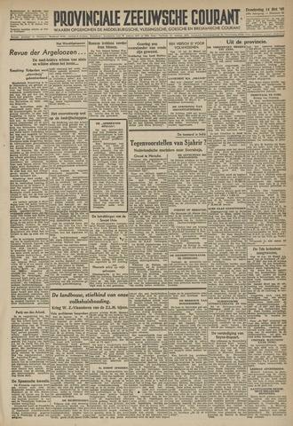 Provinciale Zeeuwse Courant 1946-03-14