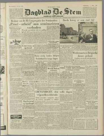 de Stem 1953-09-17