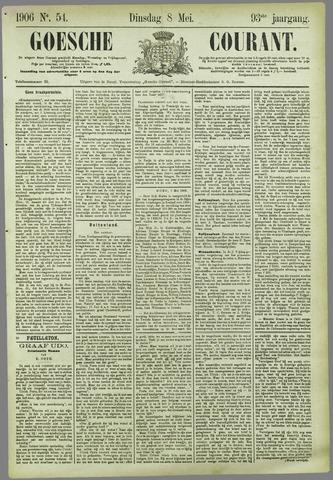 Goessche Courant 1906-05-08