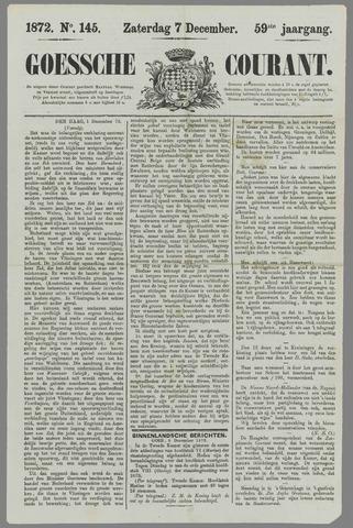 Goessche Courant 1872-12-07
