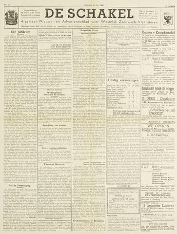 De Schakel 1946-05-20