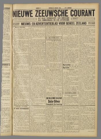 Nieuwe Zeeuwsche Courant 1933-03-28
