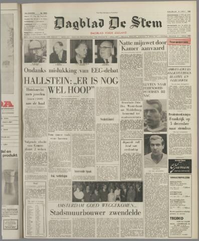 de Stem 1965-07-02