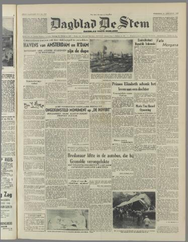 de Stem 1950-08-16