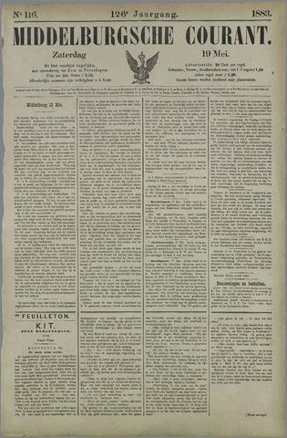 Middelburgsche Courant 1883-05-19