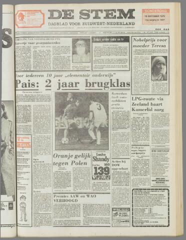 de Stem 1979-10-18