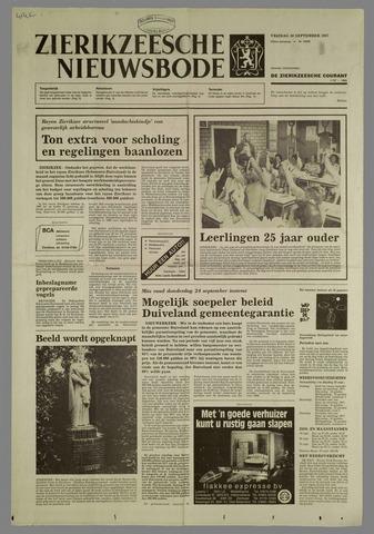Zierikzeesche Nieuwsbode 1987-09-18
