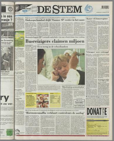 de Stem 1995-02-22