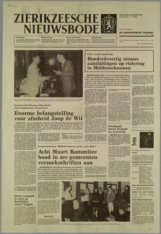 Zierikzeesche Nieuwsbode 1985-03-11