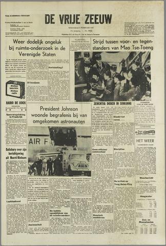 de Vrije Zeeuw 1967-02-01