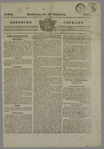 Goessche Courant 1843-12-28