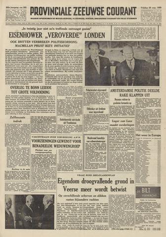 Provinciale Zeeuwse Courant 1959-08-28