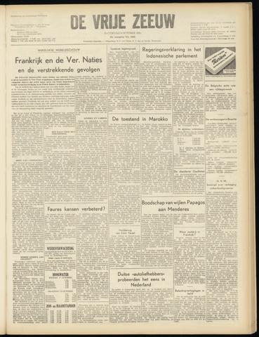 de Vrije Zeeuw 1955-10-08