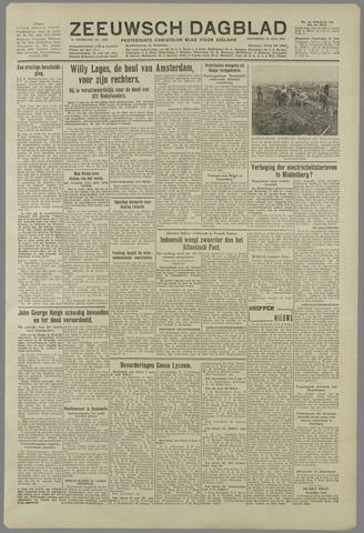 Zeeuwsch Dagblad 1949-07-20