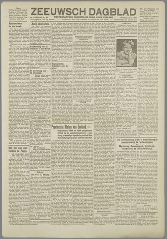 Zeeuwsch Dagblad 1946-08-05