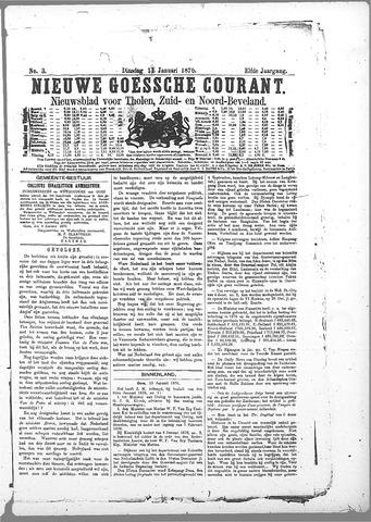 Nieuwe Goessche Courant 1876-01-11