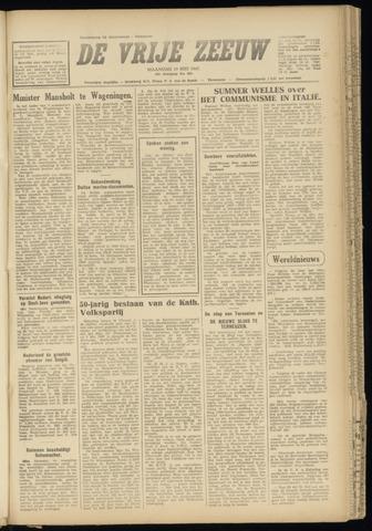de Vrije Zeeuw 1947-05-19