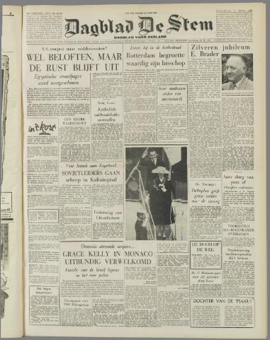 de Stem 1956-04-13