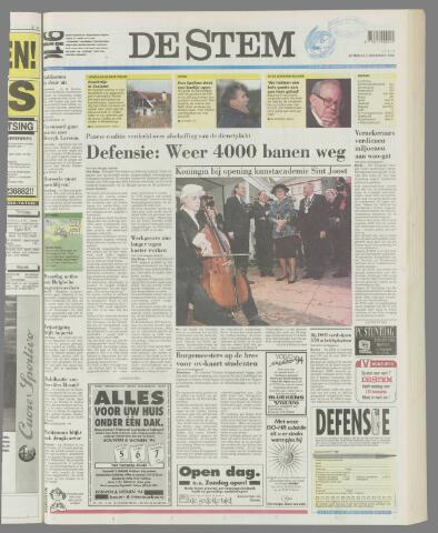 de Stem 1994-11-05