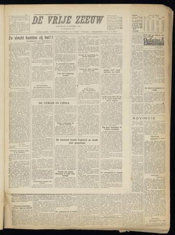 de Vrije Zeeuw 1949-01-10