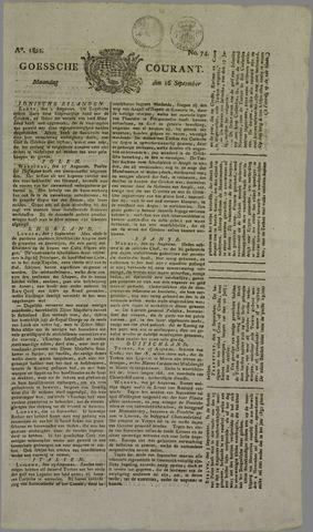 Goessche Courant 1822-09-16