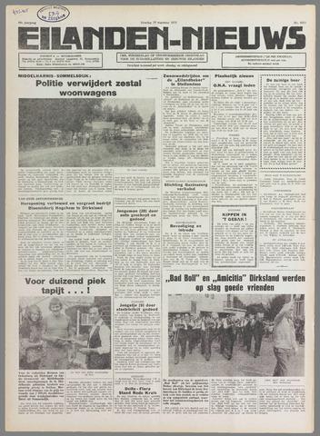 Eilanden-nieuws. Christelijk streekblad op gereformeerde grondslag 1976-08-10