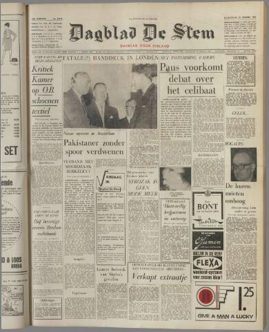 de Stem 1965-10-12