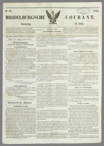Middelburgsche Courant 1860-07-14