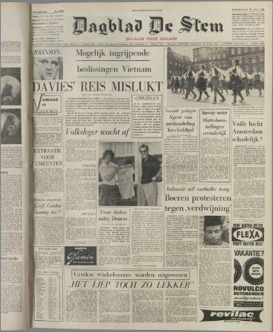 de Stem 1965-07-14