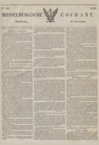 Middelburgsche Courant 1866-12-20