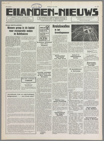 Eilanden-nieuws. Christelijk streekblad op gereformeerde grondslag 1980-06-17