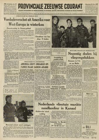Provinciale Zeeuwse Courant 1956-02-20