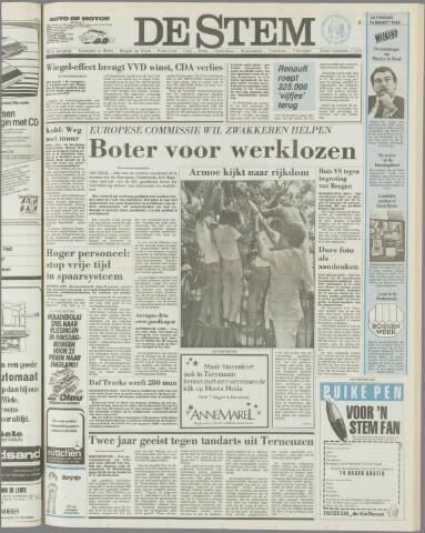 de Stem 1986-03-15