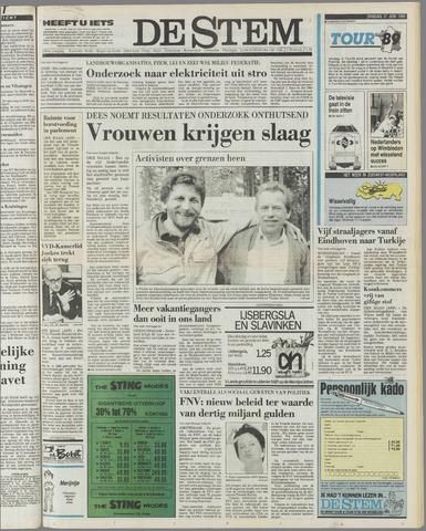 de Stem 1989-06-27