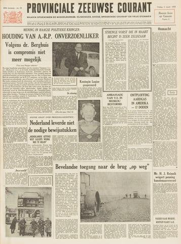 Provinciale Zeeuwse Courant 1965-03-05