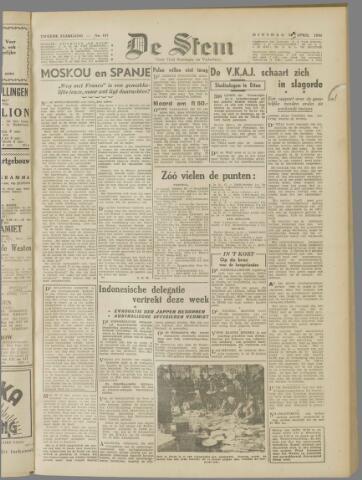 de Stem 1946-04-23
