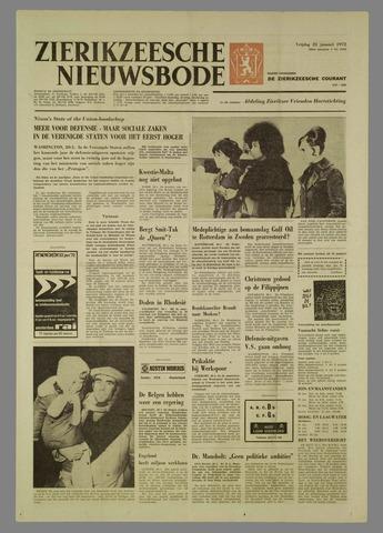 Zierikzeesche Nieuwsbode 1972-01-21