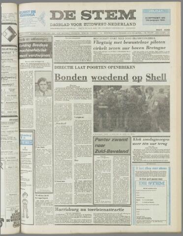 de Stem 1979-09-28