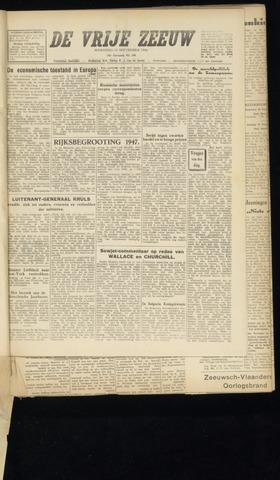 de Vrije Zeeuw 1946-09-23