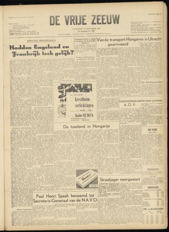 de Vrije Zeeuw 1956-12-15