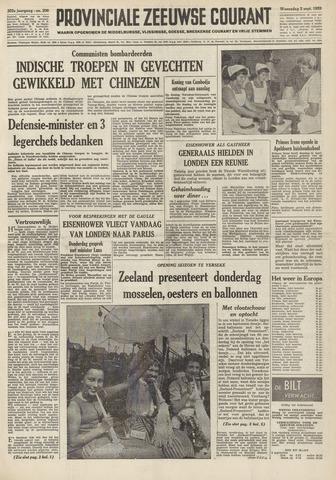 Provinciale Zeeuwse Courant 1959-09-02