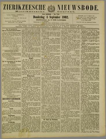 Zierikzeesche Nieuwsbode 1902-09-04