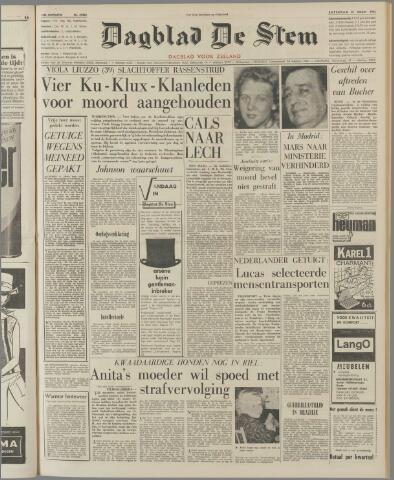 de Stem 1965-03-27